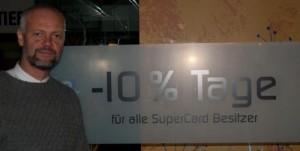 Ti prosent Tage