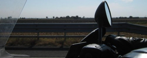 Posletten i 140 km/t