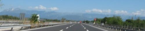 Endelig: Alpene