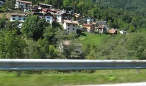 Tysk landsby