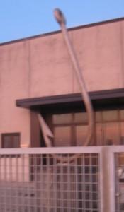 Fiskekrok fra Mustad