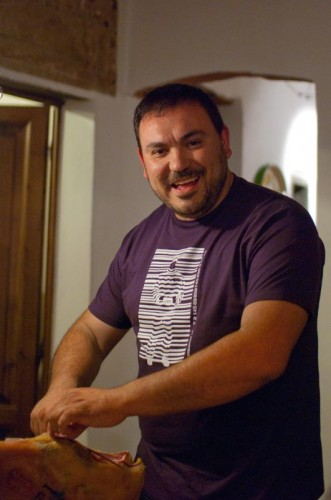 Daniel fra Lleida