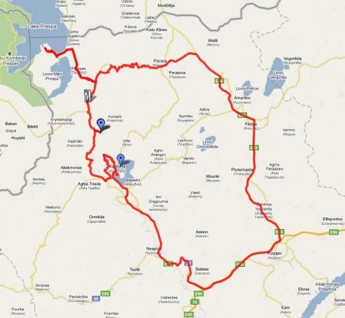 Klikk på kartet for å komme til Google Maps
