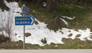 Albania og politi