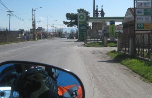 via Egnatia (Ἐγνατία Ὁδός)