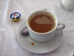 """Mer """"kaffe"""""""