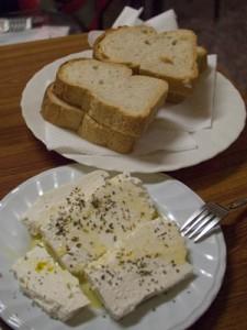 Gresk frokost