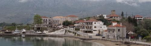 Kotronas Panorama
