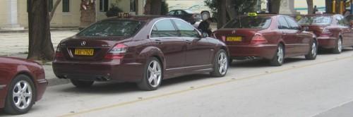 Mercedes 63 AMG