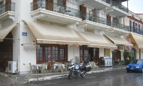 Hotell Saga