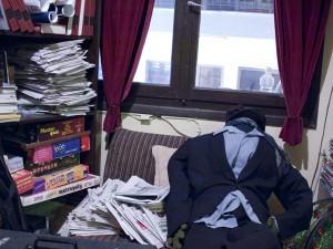 Kunst, og aviser