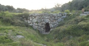 Bro fra Mycenae