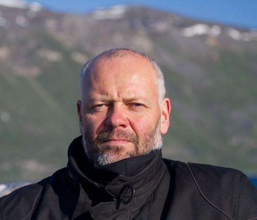 TaSK på Lyngenfjorden