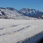 Vinter på Valdresflye