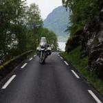 Veien til Urnes