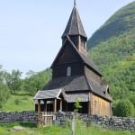 Urdal stavkirke