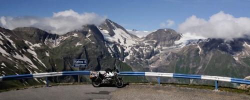 Det er fjell i Østerrike