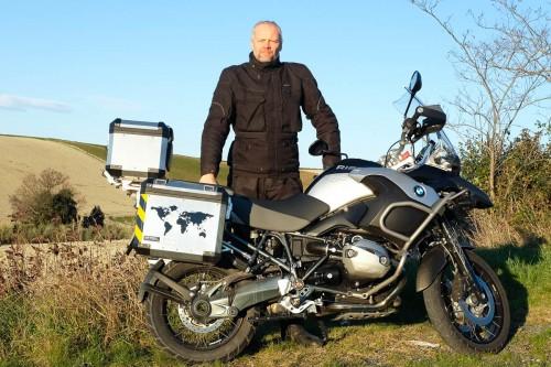 Nytt år, ny sykkel, samme gamle Toscana og samme gamle mann
