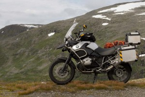 BMW R1200GS Adventur